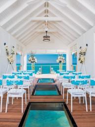 Destination Weddings - chapel