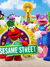 Families - Sesame Street