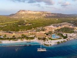 Sandals ke Curacao - Coming soon