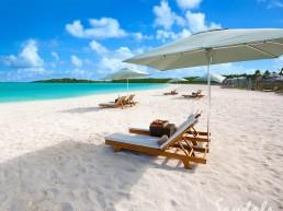 Caribbean Beach Chairs