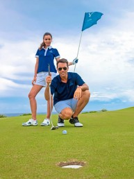 Trade Golf Couple 0300