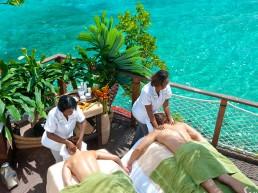 Caribbean Massage Beach Club