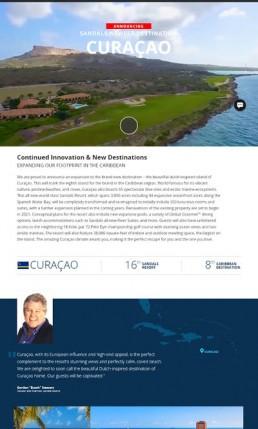 Coming Soon: Curacao