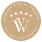 Sandals Virtual Wedding Design Experience
