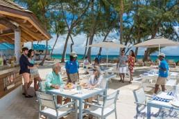 Barbados Dinos Restaurant